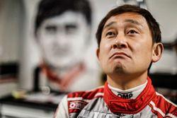 Ryo Michigami, Honda Racing Team JAS, Honda Civic WTCC