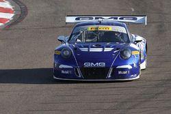 #14 GMG Racing, Porsche 911 GT3 R: James Sofronas