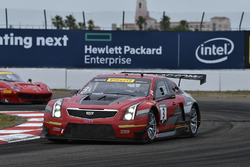 #3 Cadillac Racing Cadillac ATS-VR GT3: Johnny O'Connell