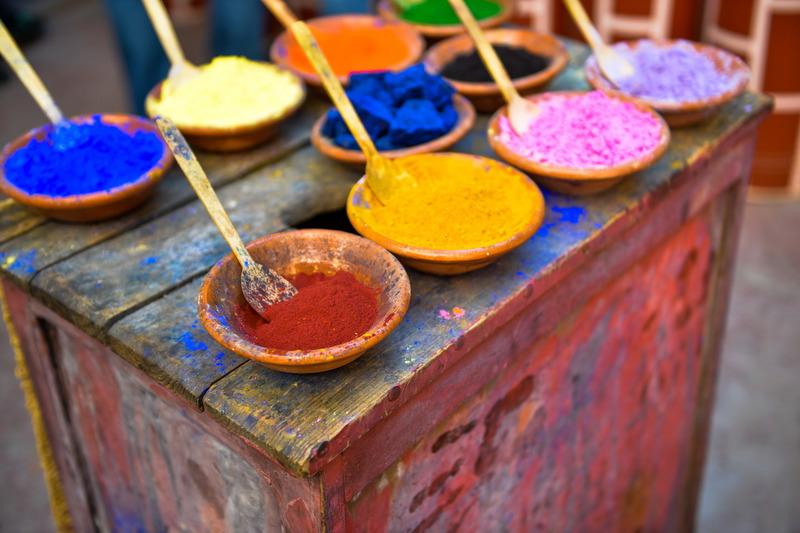 Impressionen aus Marrakesh