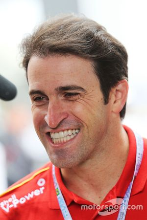 Ricardo Zonta, Racing Driver