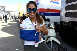 Maria Herrera, MH6 Laglisse, KTM