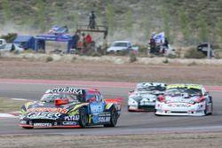 Luis Jose Di Palma, Stopcar Maquin Parts Racing Torino, Diego De Carlo, JC Competicion Chevrolet, Ju