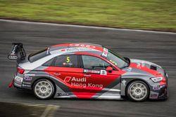Jasper Thong, Audi RS 3 LMS TCR