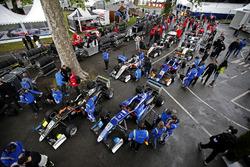 Lando Norris, Carlin Dallara F317 - Volkswagen, Ferdinand Habsburg, Carlin, Dallara F317 - Volkswagen