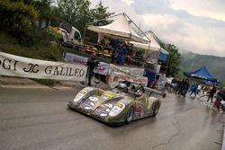 Roberto Malvasio, Winner Rally Team, Radical SR4 CN 1600