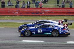 Emil Frey Jaguar Racing, Silverstone