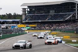 Audi TT Cup, 2017, Hockenheim, Philip Ellis