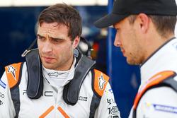 Jérôme d'Ambrosio, Dragon Racing, and Loic Duval, Dragon Racing