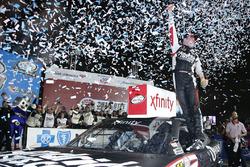 1. Alex Bowman, Chip Ganassi Racing Chevrolet