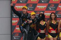 Победители: Люк Юлден, Дэвид Рейнольдс, Erebus Motorsport Holden