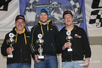 Renault Classic Cup: Ambrì