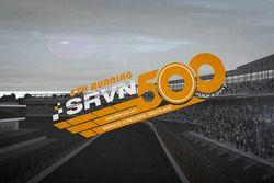 Logo SVRN 500