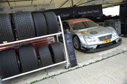 2005 Mercedes C-Class DTM