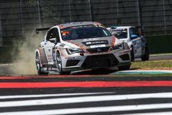 Seat Leon TCR, TTC Racing
