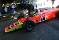 Эмануэле Пирро, Lotus 56