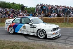 Roberto Ravaglia, BMW M3 E30