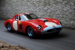Енді Ньюволл, Ferrari 250 GTO
