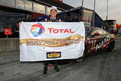 Polesitters Dean Martin, Jack Roush Jr., KohR Motorsports