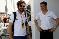 Duncan Ende, Icarus Motorsports