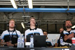 Team of Polestar Cyan Racing