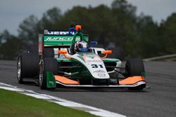 Николас Даперо, Juncos Racing