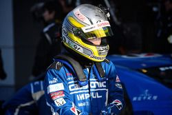 #12 Team Impul Nissan GT-R Nismo GT3: Hironobu Yasuda