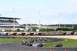 Mika Perez, WILSport Racedays, Alfonso Coppola, SK Racing