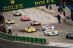 Race 7A, 1963-1973 FIA Manufacturers Cup Cars