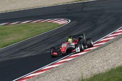 Мик Шумахер, Prema Powerteam, Dallara F317 – Mercedes-Benz