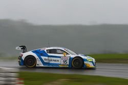 Frank Stippler, Peter Terting, Phoenix Racing, Audi R8 LMS