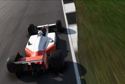 Screenshot F1 2017