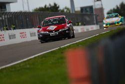 Frank Kuhlmann, Mark Giesbrecht, Honda Civic Type R CWE