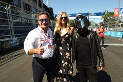 Alejandro Agag, PDG de la Formule E