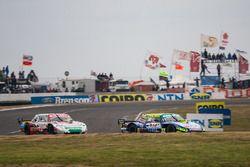 Nicolas Gonzalez, A&P Competicion Torino, Juan Martin Trucco, JMT Motorsport Dodge