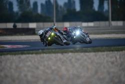 #333 Yamaha Viltais Experience, Yamaha: Florian Alt, Bastien Mackels, Axel Maurin