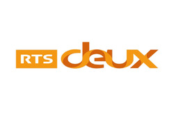 RTS deux, logo