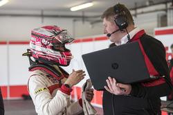 Najiy Abdul Razak, Fortec Motorsport