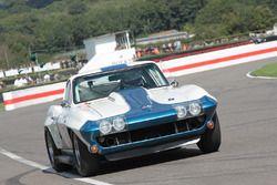 1965 Chevrolet Corvette Sting Ray Craig Davies - Jason Plato