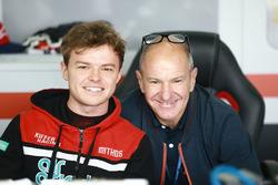 Tarran Mackenzie, Kiefer Racing and Nial Mackenie