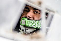 Yazeed Al-Rajhi, X-Raid Team