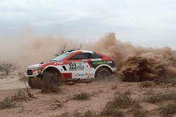 №323 HRX: Николас Фухс и Фернандо Муссано