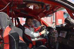 Ford Raptor #362: Gianluca Tassi