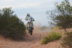 №109 KTM: Винсент Кросби