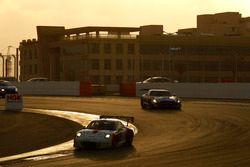 #51 FACH AUTO TECH Porsche 991 Cup MR: Thomas Fleischer, Peter Joos, Marcel Wagner, Heinz Bruder, Ma