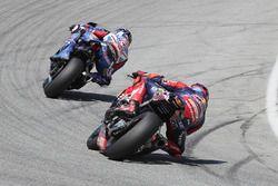Alex Lowes, Pata Yamaha, Stefan Bradl, Honda World Superbike Team
