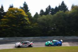 Martin Ragginger, Romain Dumas, Falken Motorsport, Porsche 911 GT3 R