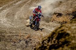 #17 Honda HRC: Ricky Brabec