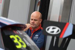 Andrea Adoma, Hyundai Motorsport