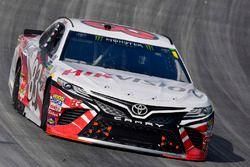 Бретт Моффитт, BK Racing Toyota